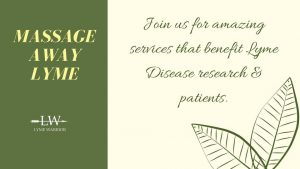 Massage Therapy for Lyme Disease Research